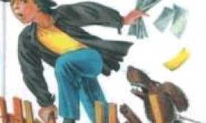 Приключения Калле Блюмквиста – краткое содержание рассказа Линдгрен