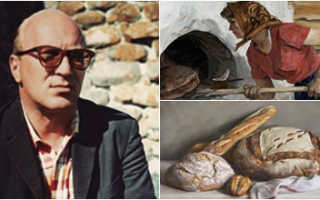 Запах хлеба – краткое содержание рассказа Казакова