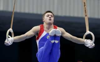 Гимнастика – как вид спорта сообщение доклад