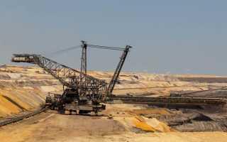 Каменный уголь – полезное ископаемое сообщение доклад