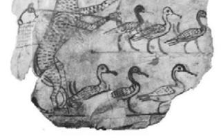 Басня Эзопа Ворона и Ворон