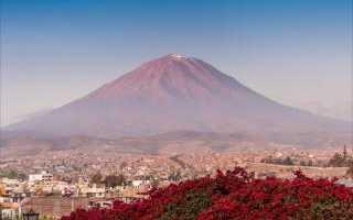 Перу – сообщение по географии (доклад 7 класс)