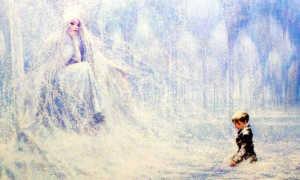 Снежная королева – краткое содержание сказки Андерсена