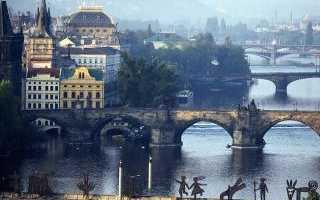 Чехия – сообщение доклад
