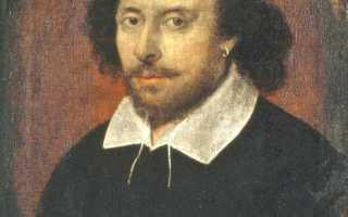 Король Лир – краткое содержание пьесы Шекспира
