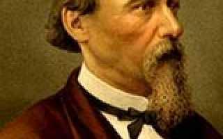 Анализ стихотворения Горящие письма Некрасова