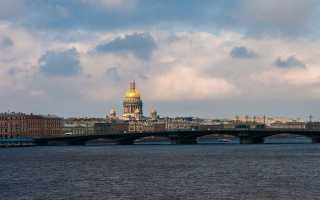Образ Петербурга в романе Пушкина Евгений Онегин