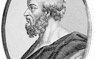 Эратосфен – доклад сообщение
