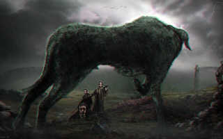Собака Баскервилей – краткое содержание повести Дойла