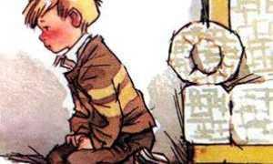 Замазка – краткое содержание рассказа Носова