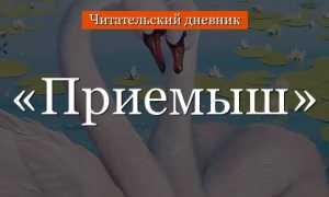 Приемыш – краткое содержание + план рассказа Мамина-Сибиряка 4 класс