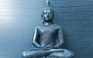 Буддизм – сообщение доклад