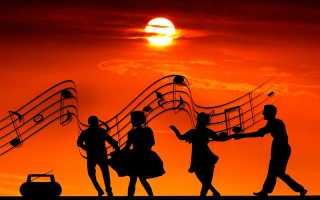 Музыка в моей жизни – сочинение 4, 9 класс