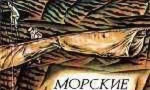 Побег – краткое содержание рассказа Станюковича