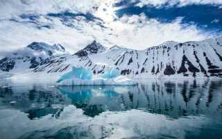 История исследования Антарктиды доклад сообщение
