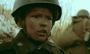 Сын полка – краткое содержание повести Катаева