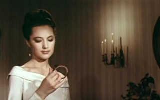 Гранатовый браслет – краткое содержание повести Куприн