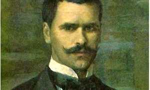 Сочинение по картине Сычкова Трудный переход (описание)