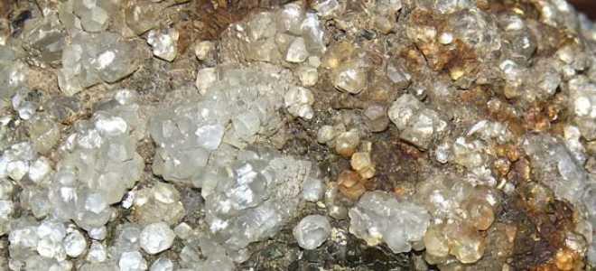 Слюда – полезное ископаемое (доклад сообщение 2, 3, 4 класс окружающий мир. География)