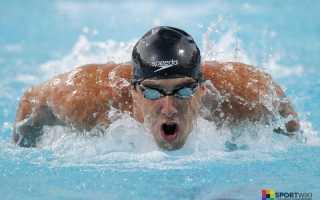 Плавание как вид спорта – сообщение доклад (2, 4, 9 класс)