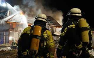 Пожарные – сообщение доклад для детей
