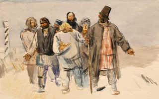 Кому на Руси жить хорошо – краткое содержание поэмы Некрасова