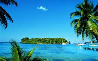 Океания – сообщение доклад (7 класс география)