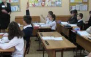 Анализ стихотворения Есенина Лебедушка 4 класс