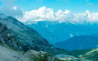 Кавказ – краткое содержание рассказа Бунина