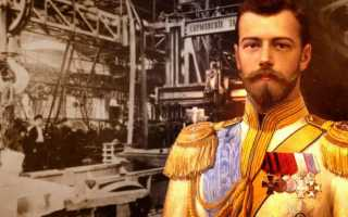 Россия на рубеже 19-20 веков кратко самое главное