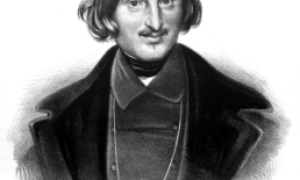 Иван Фёдорович Шпонька и его тётушка – краткое содержание рассказа Гоголя