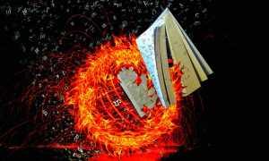 Священная книга оборотня – краткое содержание романа Пелевина