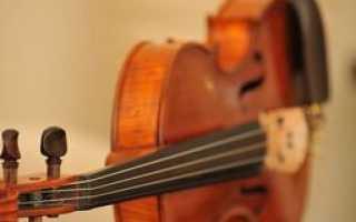 Анализ стихотворения Волшебная скрипка Гумилева