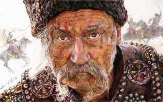 Тарас Бульба – краткое содержание повести Гоголя