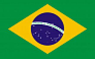 Бразилия – сообщение доклад (2, 3, 7 класс. Окружающий мир. География)