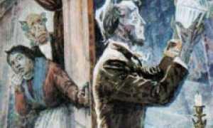Игоша – краткое содержание рассказов Одоевского