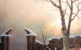 Записки из подполья – краткое содержание повести Достоевского