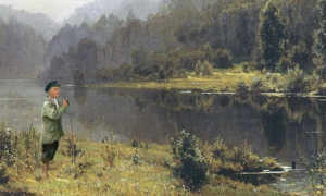 Васюткино озеро – краткое содержание рассказа Астафьева