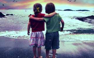 Сочинение на тему Идеальный друг