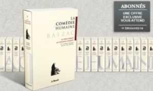 Человеческая комедия – краткое содержание сборника Бальзака