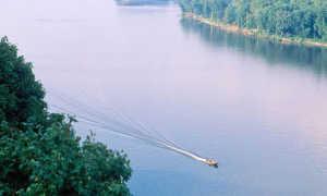 Река Миссисипи – сообщение доклад
