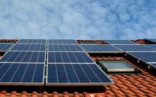 Солнечная энергия – сообщение доклад