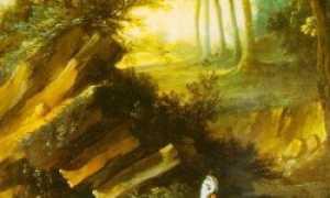 Басня Эзопа Пастух-шутник