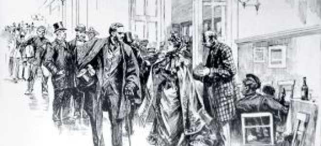 Вечный муж – краткое содержание повести Достоевского