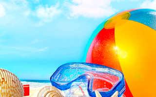 Сочинение Как я провел летние каникулы