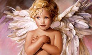 Ангелочек – краткое содержание рассказа Андреева