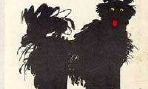 Картофельная собака – краткое содержание рассказа Коваля