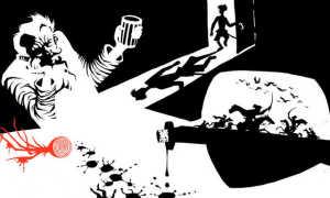 Чапаев и Пустота – краткое содержание романа Пелевина по частям