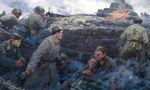 Сочинение на тему Героизм на войне
