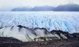 Доклад про Ледники (сообщение по географии)